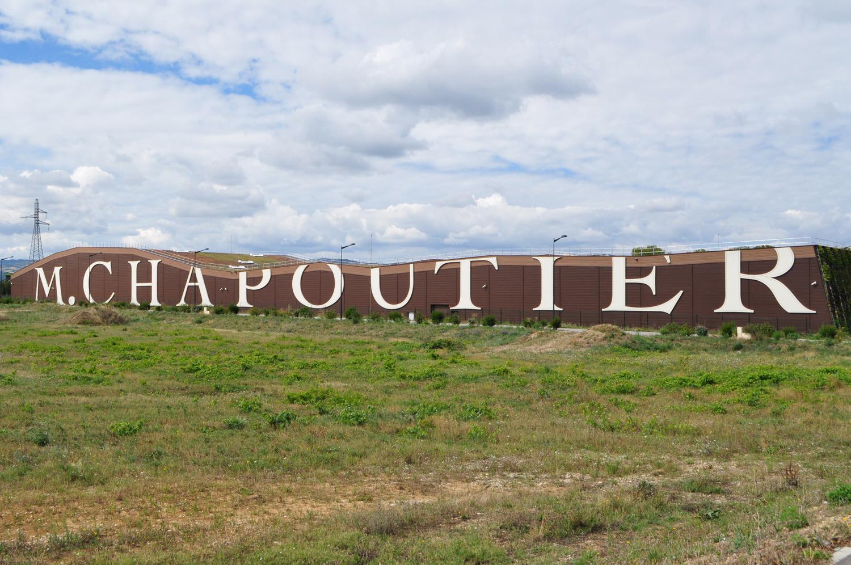 Chapoutier - Références Vini Concept